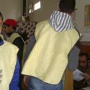 حملة توعوية من قبل شباب جمعية مبادرة