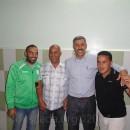 Azzouz MEGUIRECHE Nouveau Président de Amel Bou-Saâda