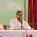Journée contre la Violance au stades 13 09 2014 Bou Saâda