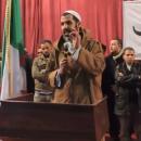 بوسعادة ولاية . كلمة الشيخ العربي بتقة 07.02.2015