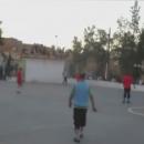 إختتام دورة المرحوم عبد الله بوتشيشة في كرة القدم
