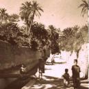 Bou Saâda, de mes souvenirs. par Soumia BISKER
