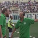 (العربية ) انسحاب المدرب المساعد وإحالة بعض اللاعبين على المجلس التأديبي