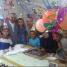تنظيم حفل للأطفال بدار الشباب