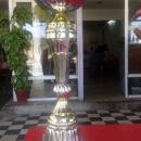 فريق كرة اليد لمدينة بوسعادة يفوز بالبطولة الولائية