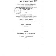 (Français) HISTOIRE POLITIQUE, MILITAIRE, ADMINISTRATIVE