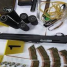 القبض على جماعة بتهمة التزوير و حيازة الأسلحة