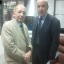 Mr Farouk ZAHI sur Canal Algerie Expression livre